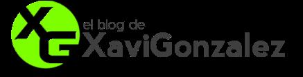 El blog de Xavi Gonzalez